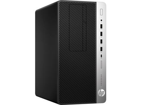 Системный Блок HP 1HK61EA 600G3MT/Platinum/i5-7500