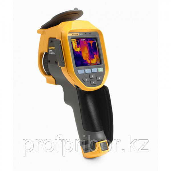 Fluke Ti450 тепловизор