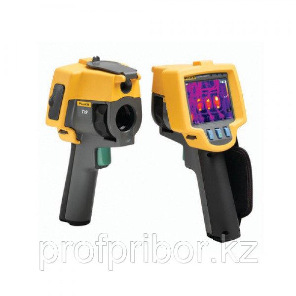Fluke Ti9 Electrical тепловизор