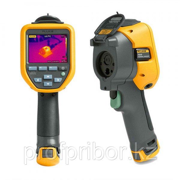 Fluke TiS - тепловизионный сканер