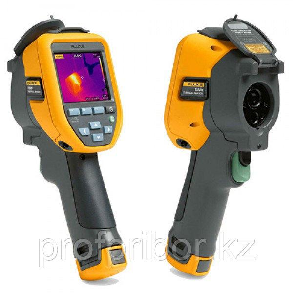 Fluke TiS20 инфракрасная камера