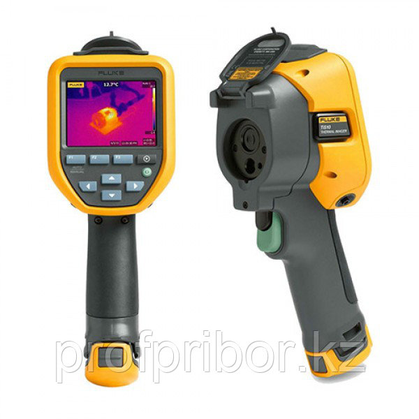 Fluke TiS45 инфракрасная камера