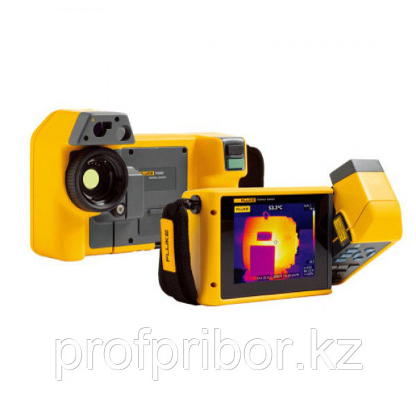 Fluke TiX560 инфракрасная камера