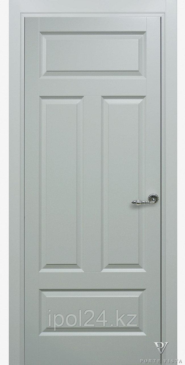 Межкомнатная дверь  Porte Vista СОЛЕНТО 7