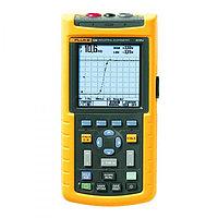 Fluke 124 осциллограф-мультиметр ScopeMeter®
