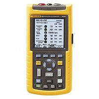 Fluke 125/S промышленный осциллограф-измеритель