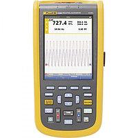 Fluke 125B/S промышленные портативные осциллографы ScopeMeter
