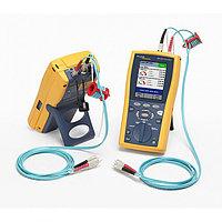 Fluke DTX-1200-INTL кабельный анализатор