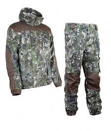 Одежда для рыбаков и охотников летняя