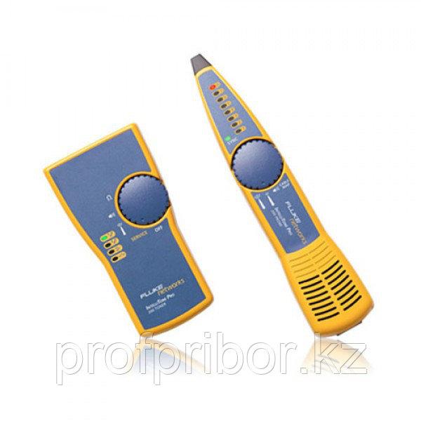 Fluke IntelliTone Pro Toner and Probe цифровой тональный генератор с детектором