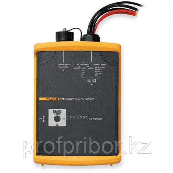 Fluke 1743 Basic регистраторы качества электроэнергии для трехфазной сети