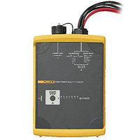 Fluke 1744 Basic регистраторы качества электроэнергии для трехфазной сети