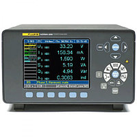 Fluke N4K 3PP42IPB высокоточный анализатор электроснабжения