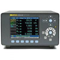Fluke N4K 3PP52IB высокоточный анализатор электроснабжения