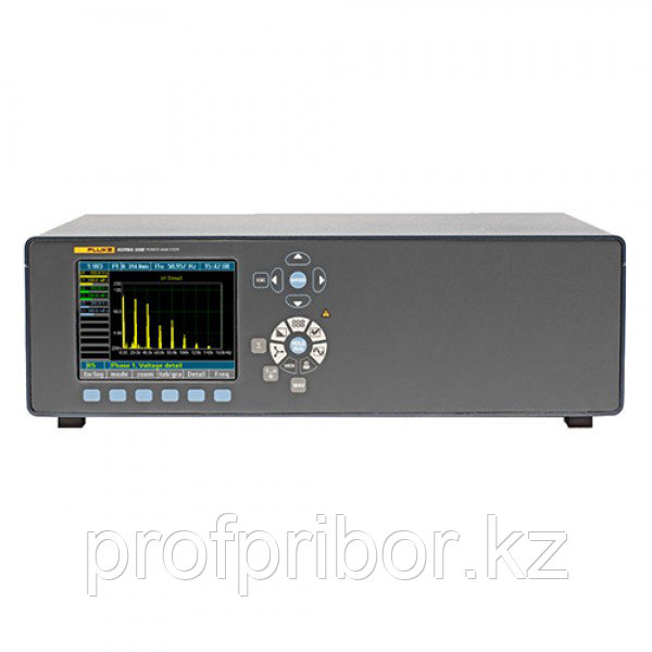 Fluke N5K 3PP64R высокоточный анализатор электроснабжения