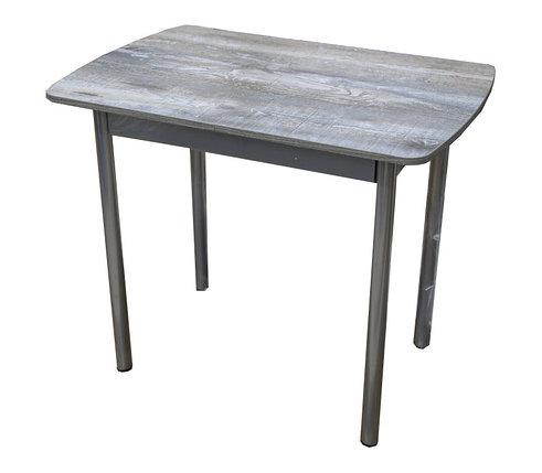 Стол раздвижной DREAM 90*60 хром, фото 2