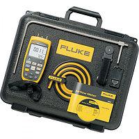 Fluke 922/Kit измеритель расхода воздуха, расширенная комплектация