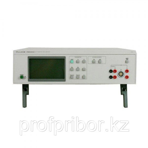 Fluke PM 6303A автоматический измеритель иммитанса (RCL)