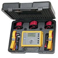 Fluke 1623 Kit - измеритель сопротивления заземления (расширенная комплектация)
