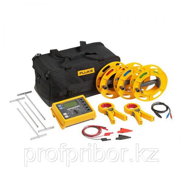 Fluke 1625-2 Kit комплект измерителя сопротивления заземления