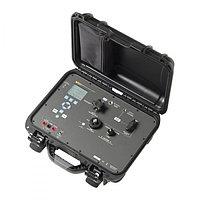 Fluke 3130 портативный калибратор давления