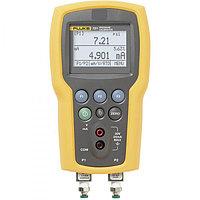 Fluke 721 прецизионный калибратор давления