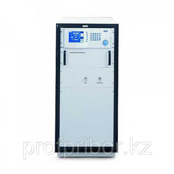 Fluke 7250Sys система многодиапазонной калибровки давления