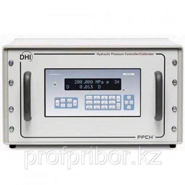 Fluke PPCH контроллер/калибратор гидравлического давления