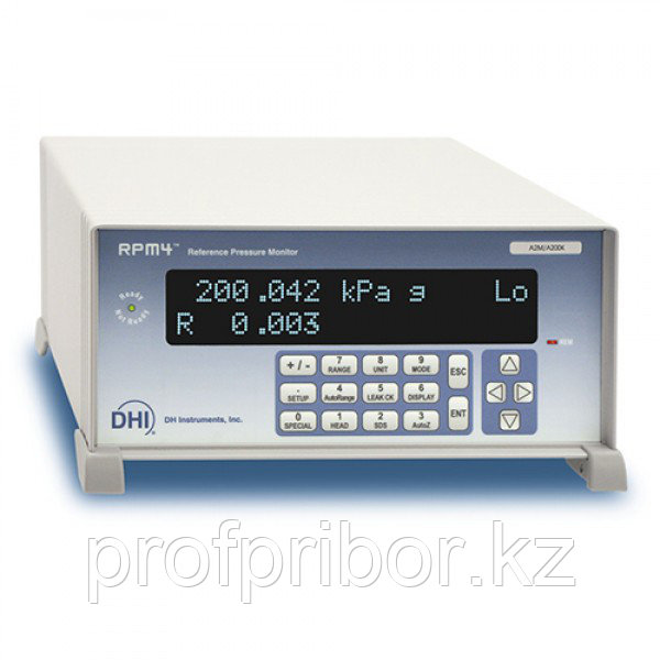 Fluke RPM4 монитор стандартного давления