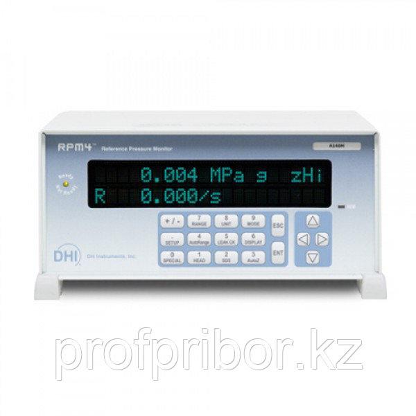 Fluke RPM4-AD монитор стандартного давления