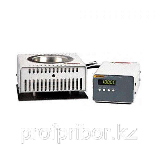 Fluke 3125 калибратор с поверхностным щупом