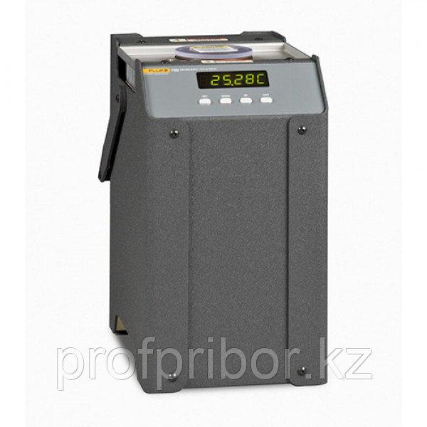 Fluke 6102/7102/7103 калибровочные микро-ванны для термометров
