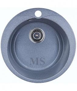 Мойка MS-01  светло-серый
