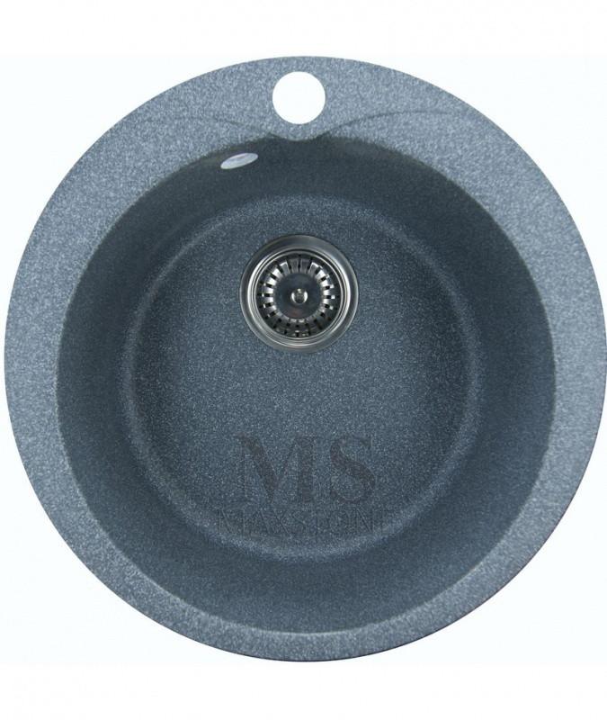 Мойка MS-01 темно-серый