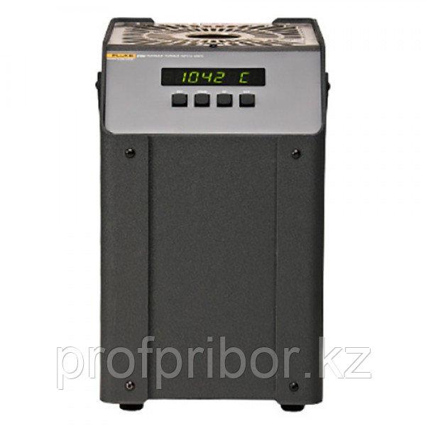 Fluke 9150 термопарная печь