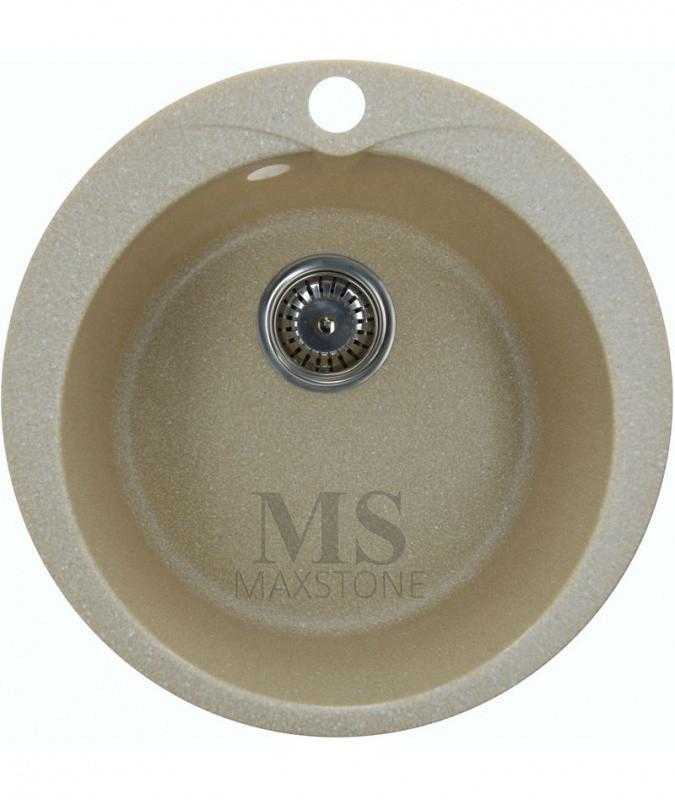Мойка MS-01 песочная