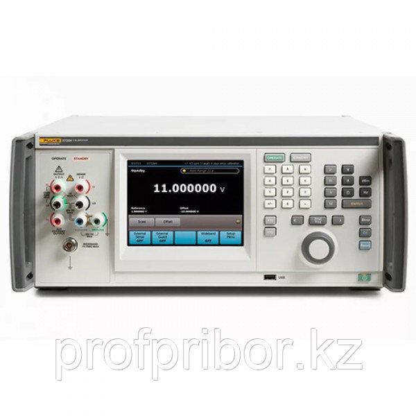 Fluke 5730A высокопроизводительный многофункциональный калибратор