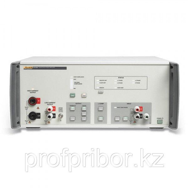 Fluke 52120A транскондуктивный усилитель