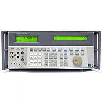 Fluke 5500A/Fluke 5520A многофункциональные калибраторы