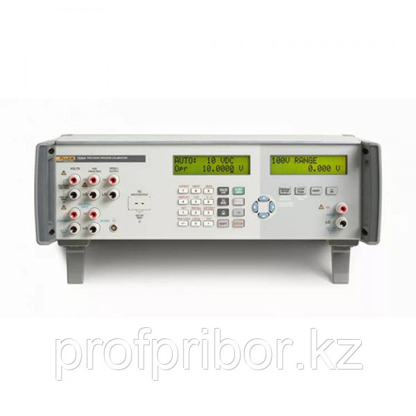 Fluke 7526A высокоточный промышленный калибратор