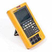 Fluke 743B регистрирующий калибратор технологического оборудования