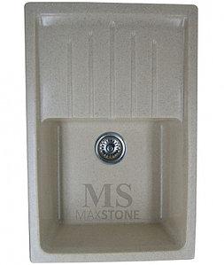 Мойка MS-07 песочный