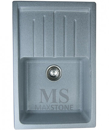 Мойка MS-07 светло-серый, фото 2