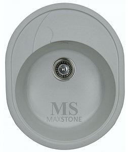 Мойка MS-08 бежевый