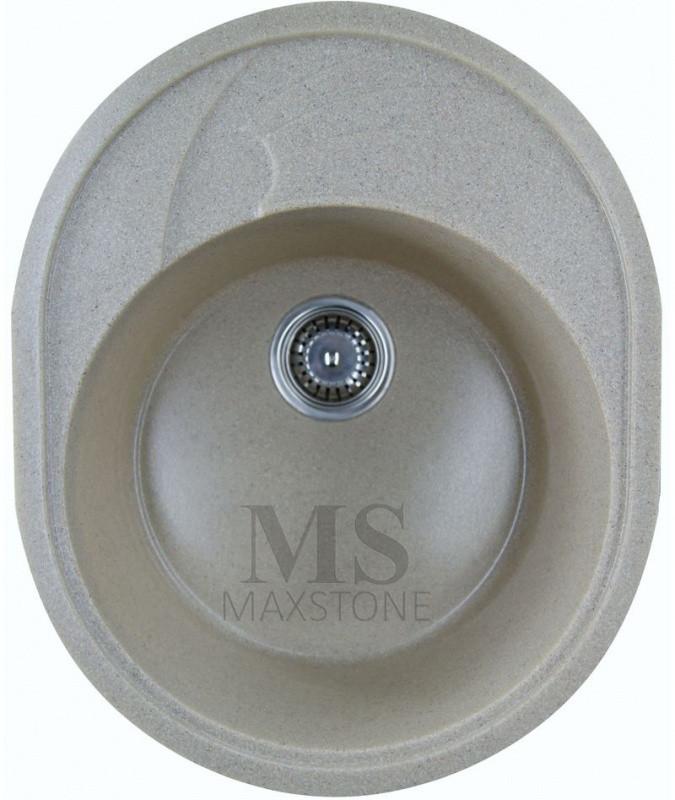 Мойка MS-08 песочный