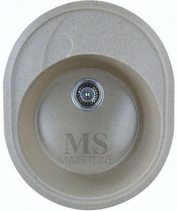 Мойка MS-08 песочный, фото 2