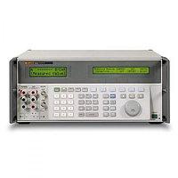 Fluke 5500E многофункциональный калибратор