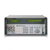 Fluke 5720A/04 прецизионный универсальный калибратор