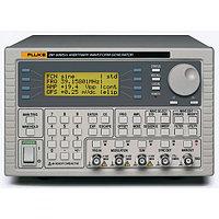 Fluke 290 серия многоканальных генераторов сигналов произвольной формы