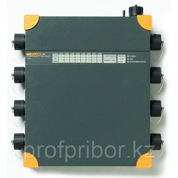 Fluke 1760TR Basic регистратор качества электроэнергии для трехфазной сети